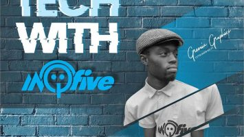 InQfive - Tech With InQfive [Part 19]. afro tech house, datafilehost house music, new house music download, south african afro house songs, deeptech, afrohouse 2019 mp3, house mix, afromix, afro house mixtapes