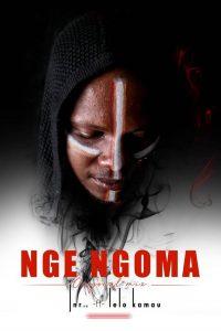 Jnr SA feat. Lelo Kamau - Nge Ngoma (Original Mix)