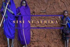 KingTouch - Sisi Ni Afrika (Voyage Mix)