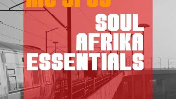 MC Sfoj - Soul Afrika Essentials EP