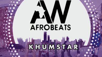KhumstaR feat. Fisto De Soul - Aquatopia (Khumstar Remix)
