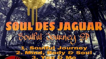 Soul Des Jaguar - Mind, Body & Soul (Original Mix)