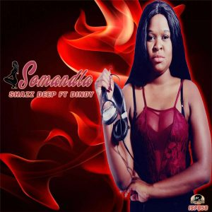 Shazz Deep - Somandla (feat. Dindy), new south africa music, latest afro house music, afro house songs