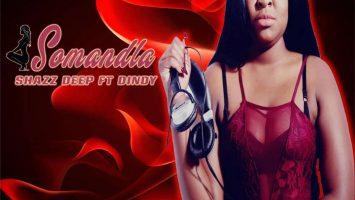 Shazz Deep - Somandla (feat. Dindy)