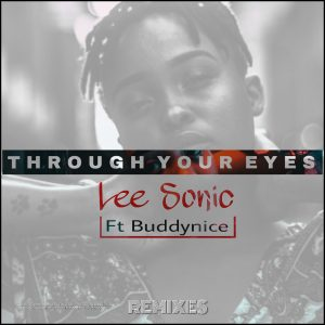 Lee Sonic feat. Buddynice - Through Your Eyes (Rodney SA Afro Dub), deep house, deeptech, house music download