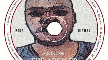 Xclusive kAi - The Arch EP