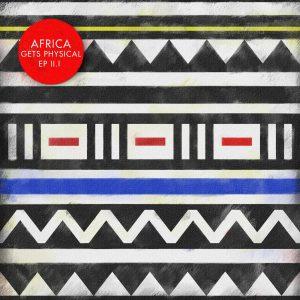 Dele Sosimi - E Go Betta (Ryan Murgatroyd Remix), electronic music, electro house, tech house, deeptech, deep house music