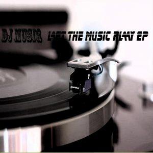 DJ Musiq - Let The Music Play (Original Mix)