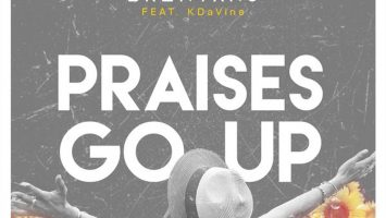 Brentano feat. KDaVine - Praises Go Up (Main Vocal Mix)