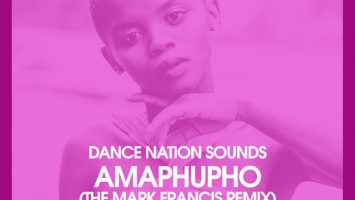 Dance Nation Sounds feat. Zethe - Amaphupho (Original Mix), new afro house music, south african house music download, latest afrohouse songs