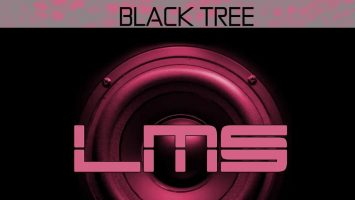 Oja - Black Tree (Deep Afro Mix)