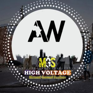 Mzanzi Ground Sessions - Hight Voltage EP, instrumental download, house music instrumental, house music download