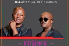 DJ Vetkuk vs Mahoota, Juice Matute & M'jokes - Potoko (Brown Stereo Remix)