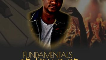Mzala Wa Afrika - Fundamentals Of House EP, afrohouse, new house music, download house music, afro house mp3 download