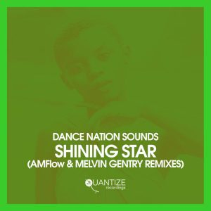 Dance Nation Sounds, Zethe - Shining Star, latest sa house music, afro house 2019, house music download