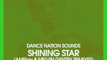Dance Nation Sounds, Zethe - Shining Star (Original Mix)