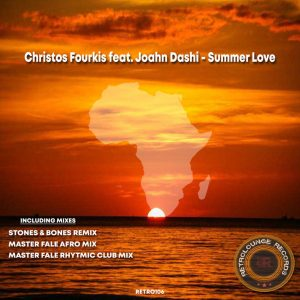 Christos Fourkis - Summer Love (Master Fale Afro Mix), house music download, afro house 2019, new afro house music, afrohouse songs mp3 download