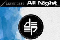 Lesny Deep - All Night (Afro Dub)