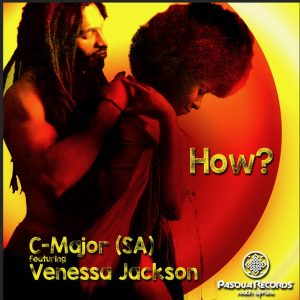 C-Major (SA), Venessa Jackson - How