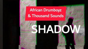 African DrumBoyz & Thousands Sounds - Shadow