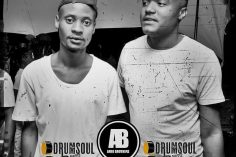 Afro Brotherz - 15K Appreciation Mix