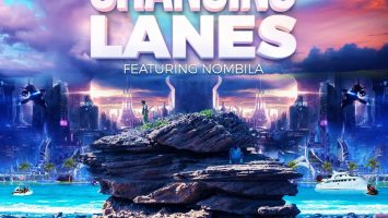 Blomzit Avenue - Changing Lanes (feat. Nombila)
