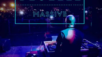 Bluelle - Massive Mix Episode 6