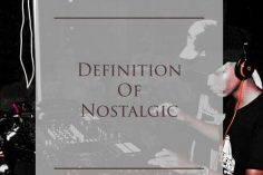 Buddynice & De'KeaY - Definition Of Nostalgic (Nostalgic Mix)