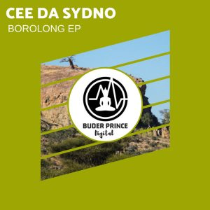 Cee Da Sydno - Paradise (Main Ultra Bass),