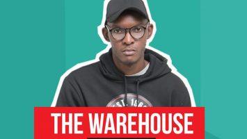 Citizen Deep - YFM #TheWareHouse Club Mix (2019.04.20)