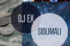 DJ Ex - Sidlimali (Original Mix)