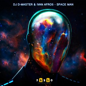 Dj D-Master & Ivan Afro5 - Space Man (Original Mix)