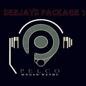 Dj Pelco - iStampithi (Retouch)