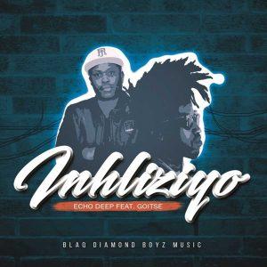 Echo Deep, Goitse - Inhliziyo (Original Mix), AFRO DEEP, afro house songs, afrohouse music, afro house download mp3, latest south african house music, zamusic, sa music