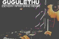 Prince Kaybee, Indlovukazi, Supta & Afro Brotherz - Gugulethu (De'KeaY Afro Bang Mix), mzansi house music downloads, south african deep house, latest south african house, new sa house music, funky house, new house music 2019