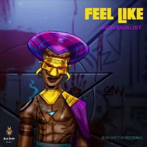 Individualist - Feel Like (Gumz Remix), latest sa house music, afro house 2019, afrodeep house, afrohouse songs, deep house sounds mp3 download, south african music
