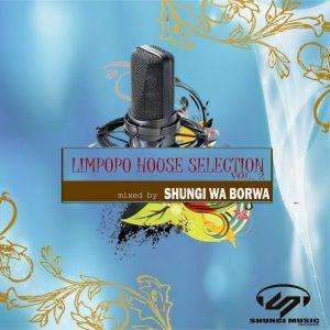 Shungi Wa Borwa & DJ Native SA - Limpopo House Selection, Vol. 2, mzansi music, tecno house, afro house music download, latest sa music, south african house songs