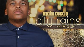 Mobi Dixon - City Rains (Questo's Mapiano Remix)