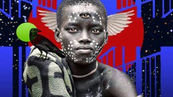 ModAfrika - Its My Secret