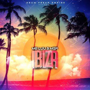Mr Luu & Msk - Ibiza, new afro house music, south african house songs, zamusic, afrohouse 2019