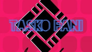 Tasko Fani - Iyazinkosi