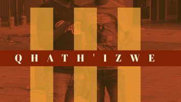 Tee-R & KingTouch - Qhath' Izwe (Radio Edit), NEW sa afro house music, afro house 2019, afrohouse songs, mp3 download, free music download