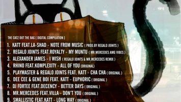 DJ Fortee feat. Decency- Better Days (Original Mix)