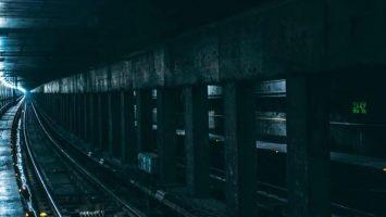 Ritual Hub - Traveling Underground EP