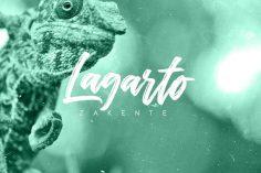 Zakente - Lagarto EP
