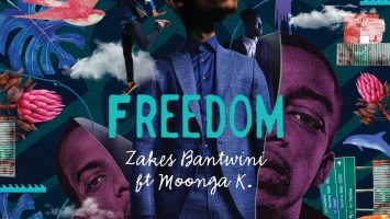 Zakes Bantwini - Freedom (feat. Moonga K), latest sa music, new afro house, afro deep, afrotech, afro house 2019 download, afrohouse songs, mp3 download, house music download, south african music