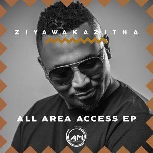 ZiyawakaZitha - Mabalengwe (feat. Sands)