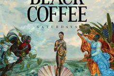 Black Coffee's Hï Ibiza Residency Opening Party Line-up Confirmed