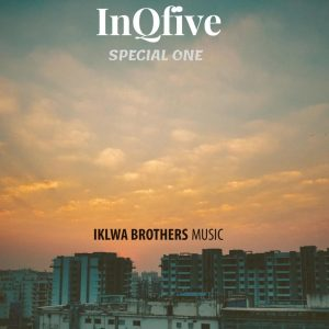 InQfive - Special One EP - afrotech, new afro house music, south african house music, afro house 2019 download, sa house music songs