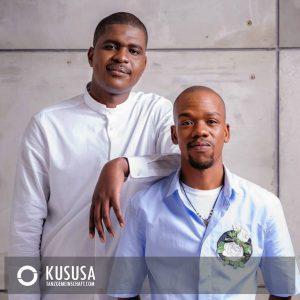 Kususa - TGMS Africa Distinct 007 (Mixtape)